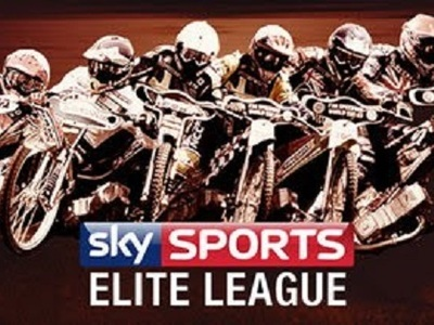 Elite League Speedway (UK)