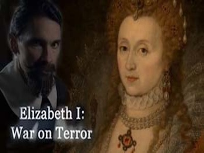 Elizabeth I's War on Terror (UK)