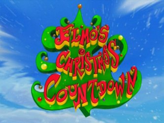 Elmo's Christmas Countdown tv show photo