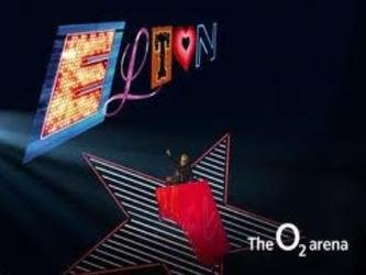 Elton's New Year's Eve Party: Live From The O2 Arena (UK)