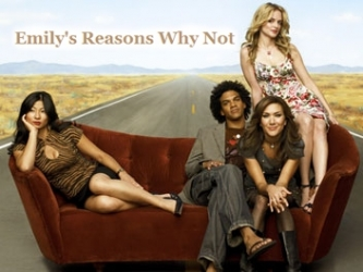 Emily's Reasons Why Not tv show photo