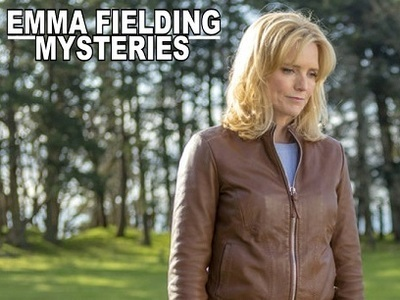 Emma Fielding Mysteries