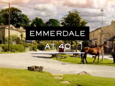Emmerdale At 40 (UK)