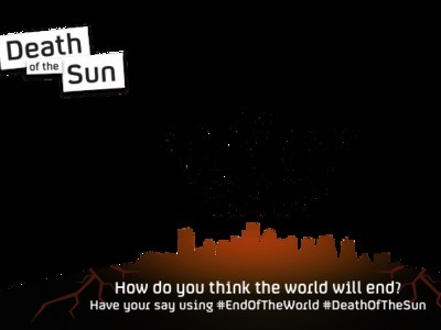End Of The World Night (UK) tv show photo