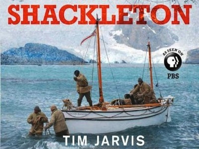 Endurance in the Wake of Shackleton