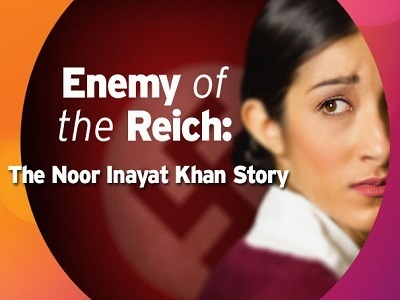 Enemy of the Reich: The Noor Inayat Khan Story tv show photo