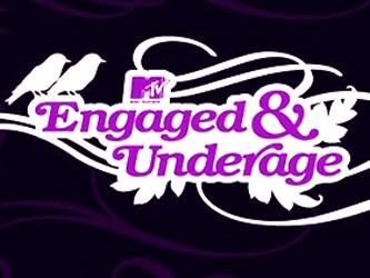 Engaged & Underage tv show photo