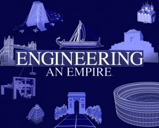 Engineering an Empire tv show photo