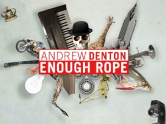 Enough Rope (AU) tv show photo