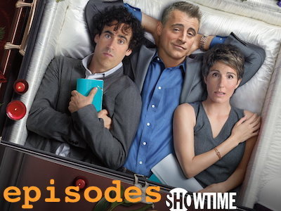 Episodes tv show photo