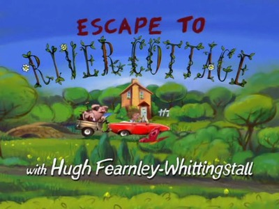 Escape To River Cottage (UK)