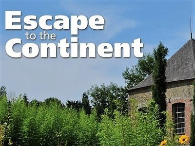 Escape to the Continent (UK)