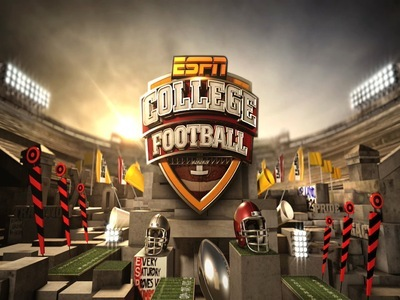 ESPN College Football Saturday Primetime