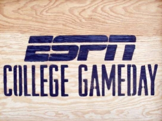 ESPN College GameDay tv show photo