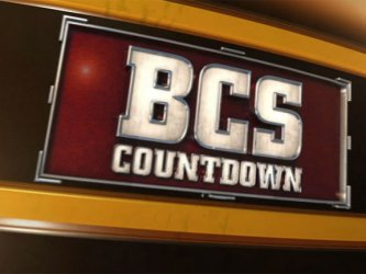 ESPNU BCS Countdown tv show photo