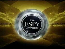 ESPY Awards tv show photo