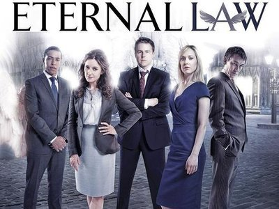 Eternal Law (UK)