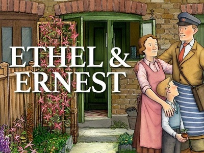Ethel & Ernest tv show photo