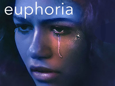 Euphoria tv show photo