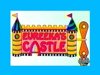 Eureeka's Castle tv show photo