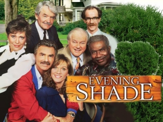 Evening Shade tv show photo