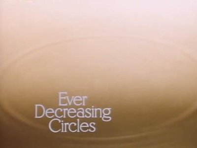 Ever Decreasing Circles (UK) tv show photo
