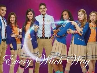 Every Witch Way tv show photo