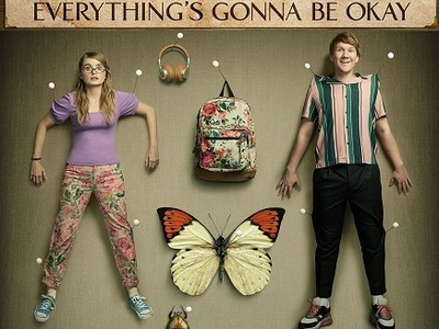 Everything's Gonna Be Okay tv show photo