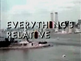 Everything's Relative (1987) tv show photo