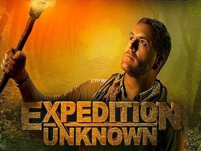 Expedition Unknown tv show photo