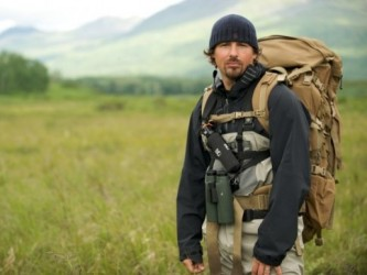 Expedition Wild with Casey Anderson tv show photo
