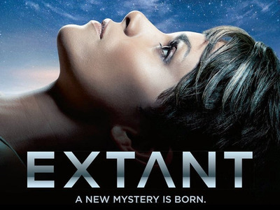 Extant tv show photo
