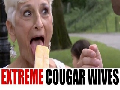 Extreme Cougar Wives tv show photo