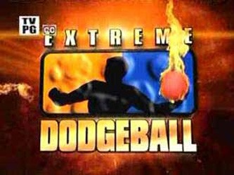 Extreme Dodgeball tv show photo