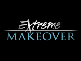 Extreme Makeover tv show photo