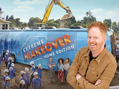 Extreme Makeover: Home Edition tv show photo