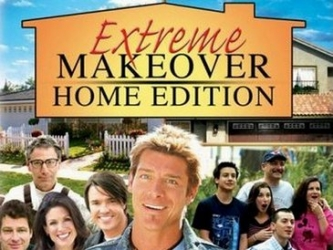 Extreme Makeover: Home Edition: How'd They Do That? tv show photo