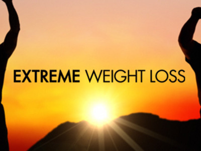 Extreme Weight Loss  tv show photo