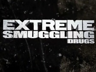 Extreme Smuggling tv show photo