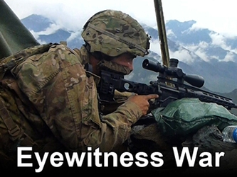 EyeWitness War tv show photo