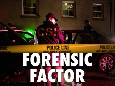 F2: Forensic Factor (CA)