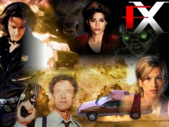 F/X: The Series (CA)