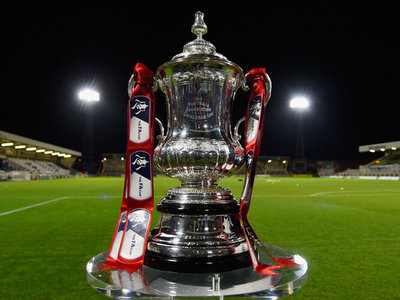 FA Cup Show