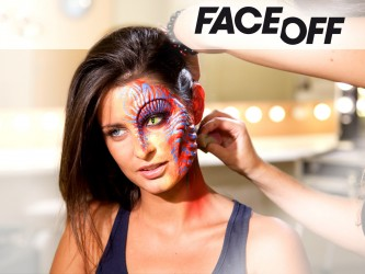Face Off tv show photo