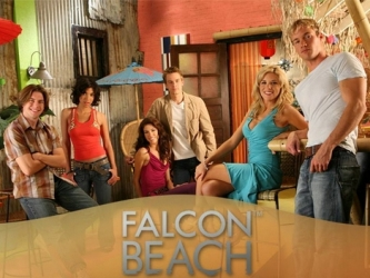 Falcon Beach (CA) tv show photo