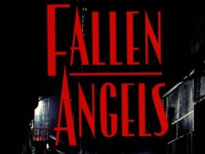 Fallen Angels tv show photo