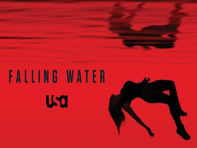 Falling Water tv show photo