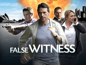False Witness (AU) tv show photo