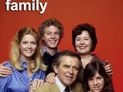 Family tv show photo