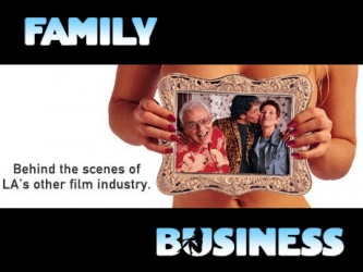 Family Business tv show photo